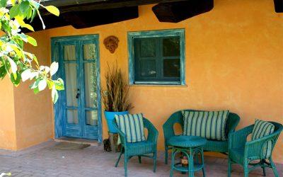 Camera Acacia Agriturismo Il Poggio di Teo (4)